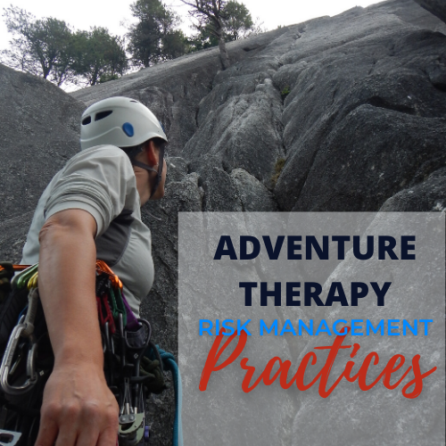 2. Adventure Therapy Risk Management Practices